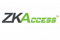 Программное обеспечение ZKAccess 3.5
